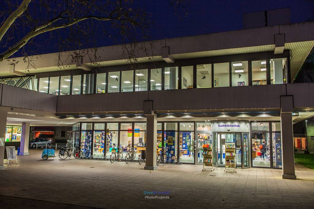 - Neu-Isenburg leuchtet