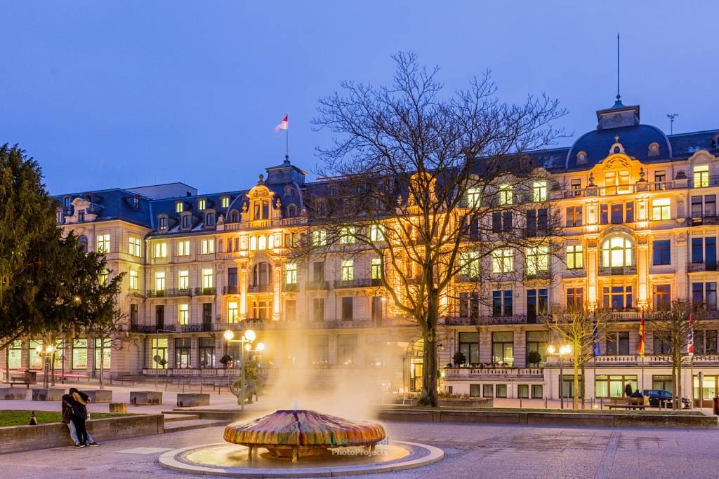 - Wiesbaden leuchtet