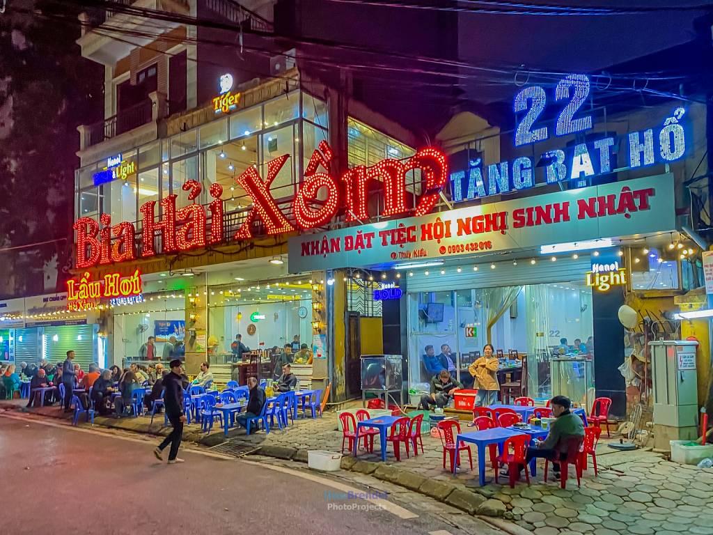 - Hanoi