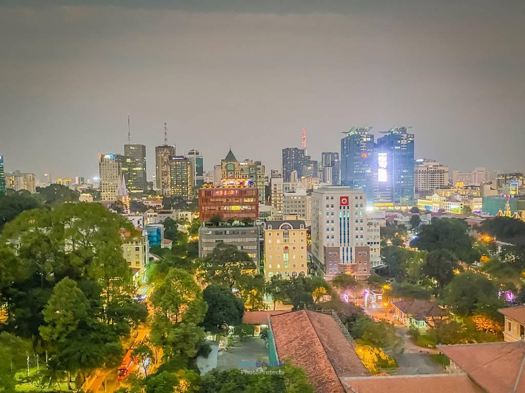 - Saigon