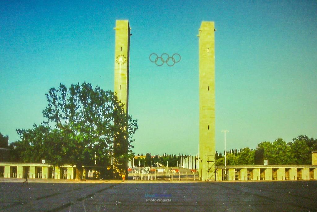 - 1995.05 Pokalfinale Berlin